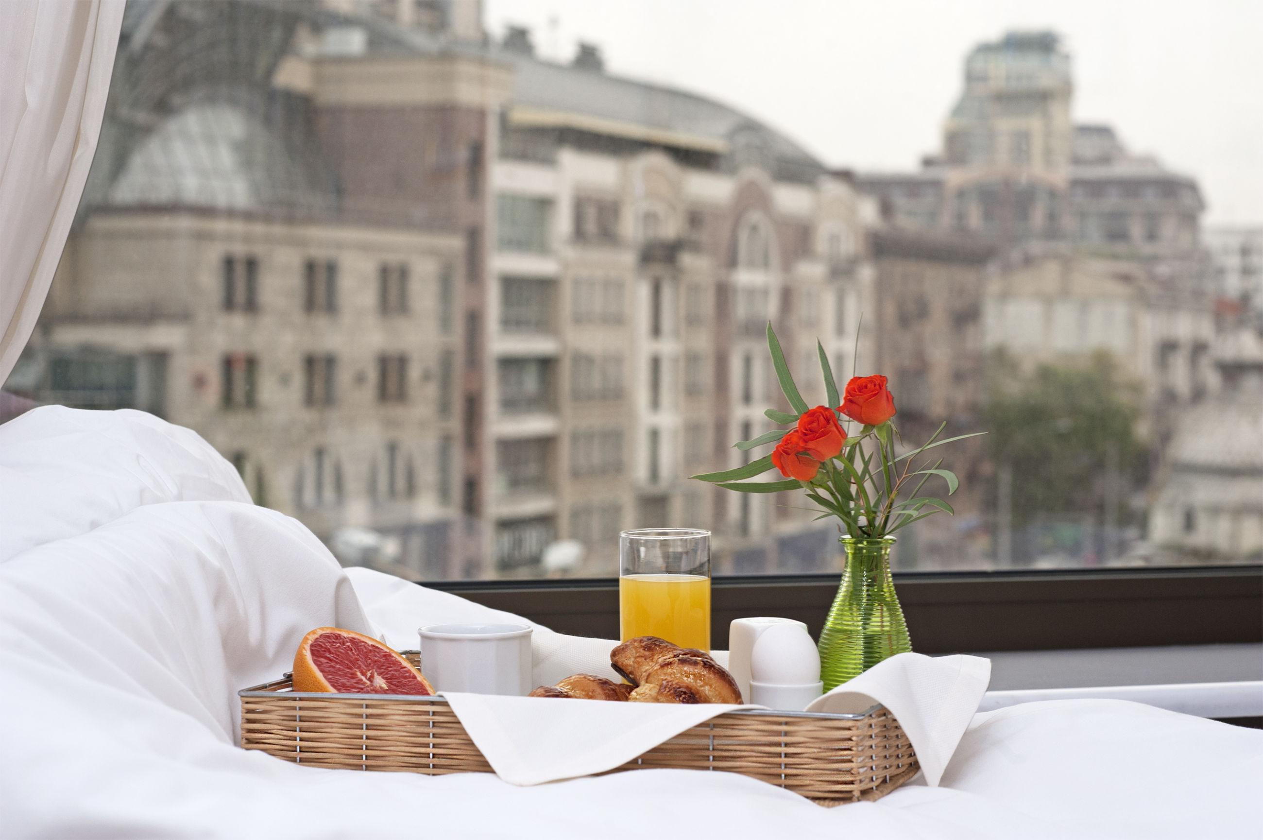 premier hotel lybid breakfast